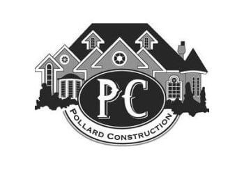 Escondido home builder Pollard Construction