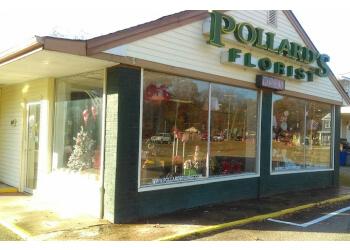 Newport News florist Pollard's Florist