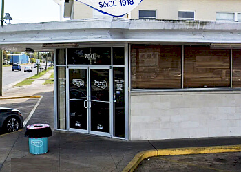 Mobile bakery Pollman's Bake Shop