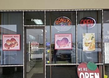 Grand Prairie donut shop Polo Donuts