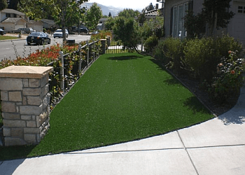 Fremont lawn care service PolyGrass
