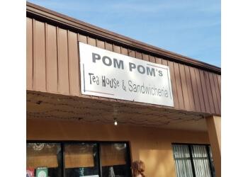 Orlando sandwich shop Pom Pom's Teahouse & Sandwicheria