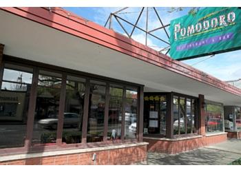 Tacoma italian restaurant Pomodoro Restaurant