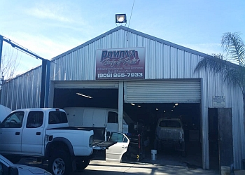 3 best auto body shops in pomona ca threebestrated for Best auto body paint shop
