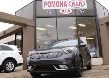 Pomona car dealership Pomona Kia