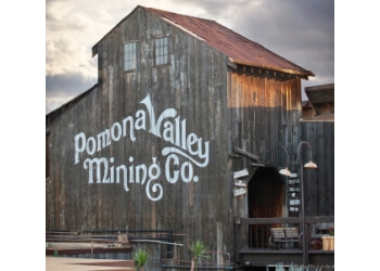 Pomona american restaurant Pomona Valley Mining Co