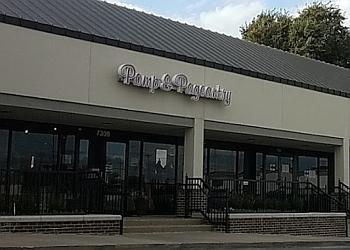 Oklahoma City bridal shop Pomp & Pageantry