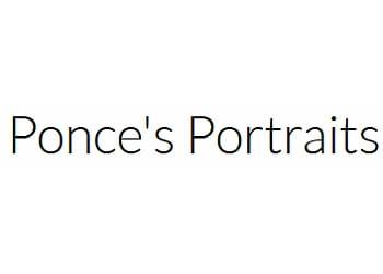 Elk Grove wedding photographer Ponce's Portraits