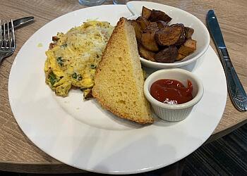 Hartford cafe Pond House Cafe