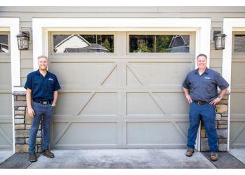 Vancouver garage door repair Ponderosa Garage Door & Repair