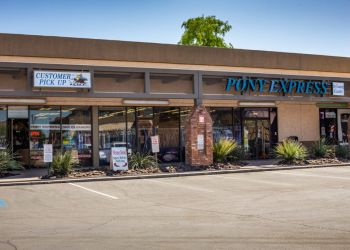 Scottsdale dry cleaner Pony Express Cleaners
