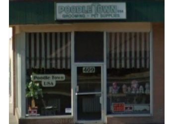 Fresno pet grooming Poodle Town USA