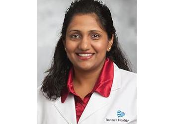 Chandler gynecologist Pooja Shah, MD