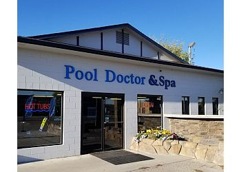 Boise City pool service Pool Doctor & Spa