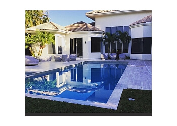 West Palm Beach pool service Pool Doctor of The Palm Beaches