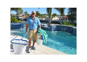 Gilbert pool service Pool Service Gilbert