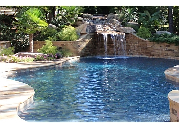Raleigh pool service Pool Specialists