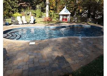 Richmond pool service Pool Works