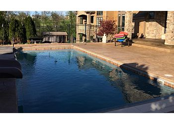 Des Moines pool service Pools And Spas By Mike