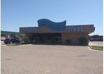 Lubbock pool service Pools West