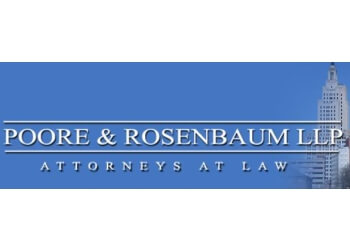 Providence real estate lawyer Poore & Rosenbaum LLP
