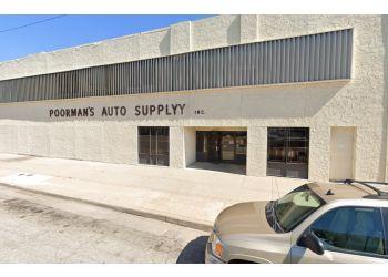 Wichita auto parts store Poorman Auto Supply