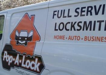 Charlotte locksmith Pop - A - Lock