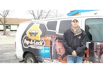 Milwaukee 24 hour locksmith Pop-A-Lock