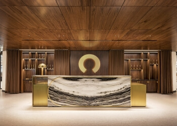 Detroit interior designer Pophouse