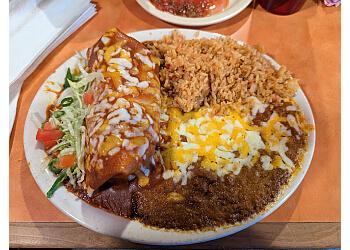 Phoenix mexican restaurant Popo's Fiesta Del Sol