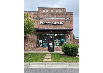 Durham hair salon Poppy Salon