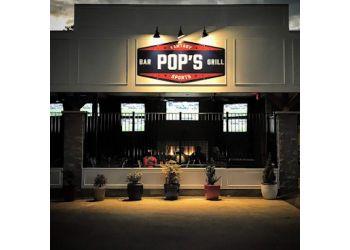 Richmond sports bar Pop's Bar and Grill