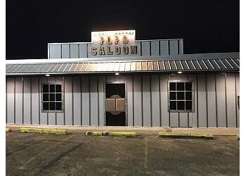 Jackson night club Pop's Saloon