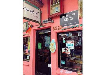 Portland mexican restaurant ¿Por Qué No? Taqueria