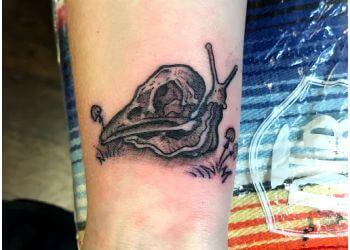 Laredo tattoo shop Por Vida Tattoos