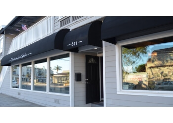 Huntington Beach hair salon Porcelain Hair Studio