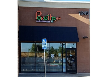 Roseville indian restaurant Porottas South Indian Cuisine