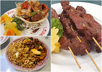 Newport News chinese restaurant Port Arthur Chinese Restaurant