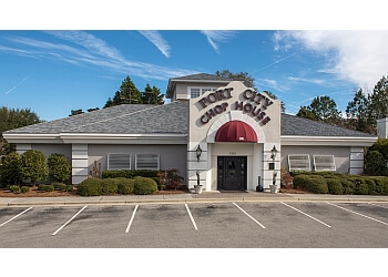 Wilmington steak house Port City Chop House