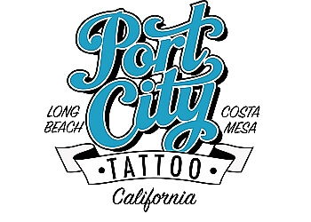 Costa Mesa tattoo shop Port City Tattoo