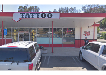 Long Beach tattoo shop Port City Tattoo