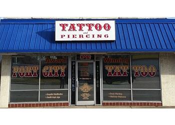 Wilmington tattoo shop Port City Tattoo