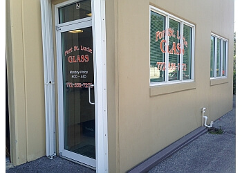 Port St Lucie window company Port St. Lucie Glass and Mirror, Inc.
