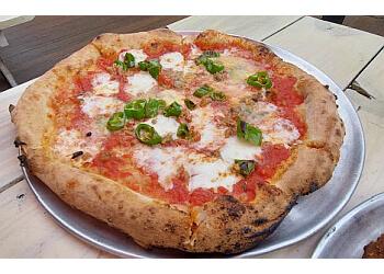 Jersey City pizza place Porta