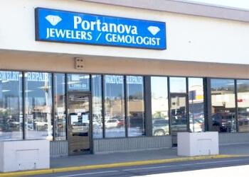 Lakewood jewelry Portanova Jewelers-Gemologist