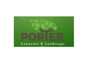 Arlington lawn care service Porter Lawncare & Landscape