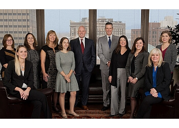 Syracuse personal injury lawyer Porter Nordby Howe LLP