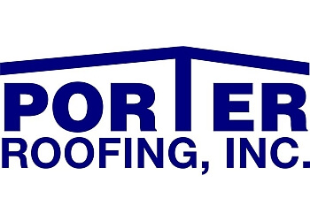 Chandler roofing contractor Porter Roofing, Inc.
