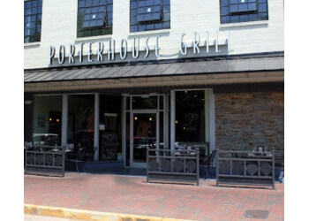 Athens steak house Porterhouse Grill