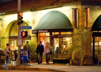 Long Beach cafe Portfolio Coffeehouse